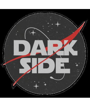"""Sticker """"Dark Side"""""""