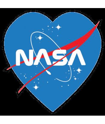 "Sticker ""NASA Love"""