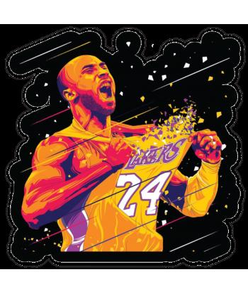 """Sticker """"Kobe 2"""""""