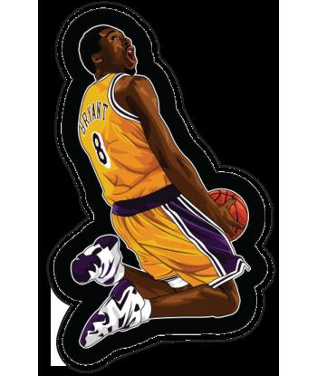 """Sticker """"Kobe 4"""""""