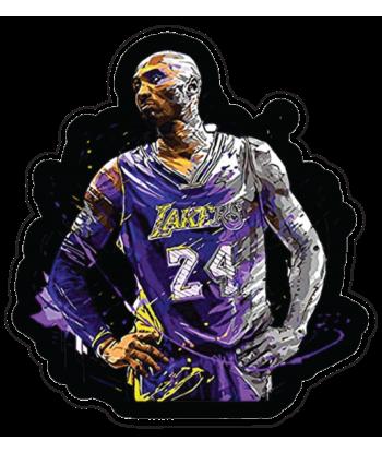 """Sticker """"Kobe 5"""""""