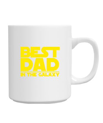 """Cana """"Best Dad in the Galaxy"""""""