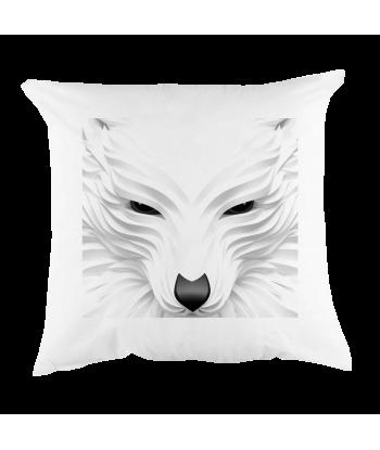 """Fata de perna """"White Wolf"""""""