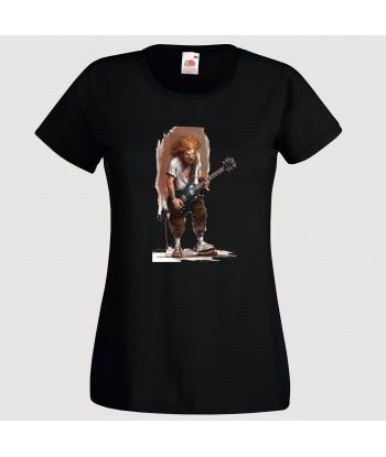 """Tricou pentru femei, """"Guitar"""""""